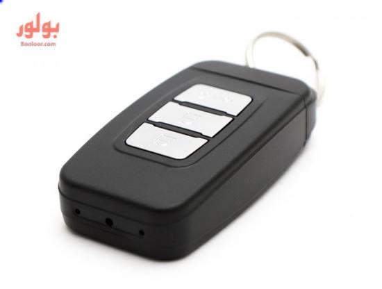 spy camera remote car