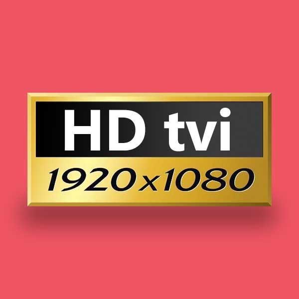 دوربین مدار بسته HD tvi Turbo HD