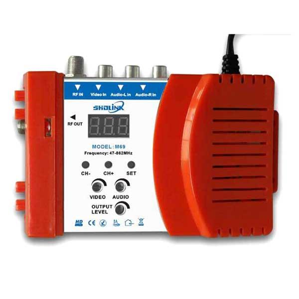 modulator FULL HD FOR CCTV