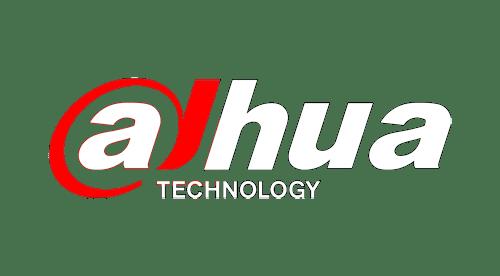 dahua logo - cctv camera system logo brand