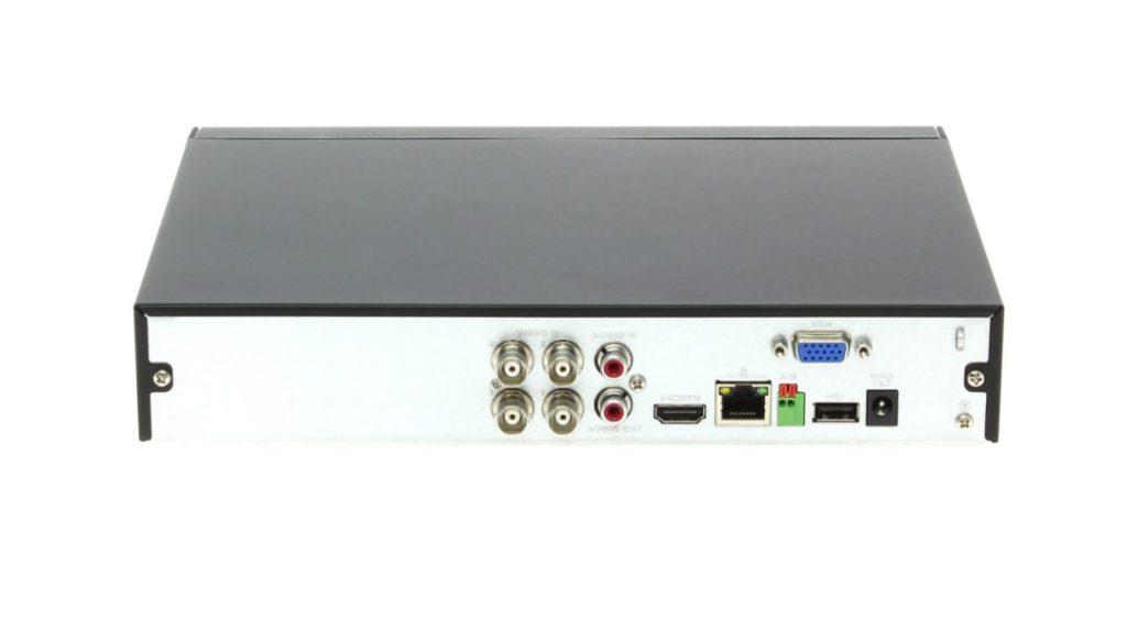 XVR4104HS-X1-Back